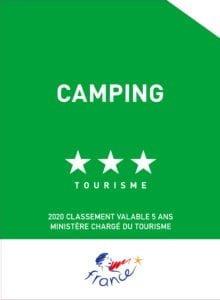 Camping 3 étoiles Rennes-les-Bains